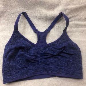 Old Navy sports bra size small